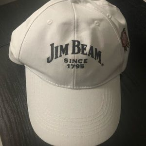 Jim beam cap